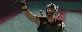Thor - Ragnarok: Há uma emocionante história por trás de um dos momentos mais marcantes do filme