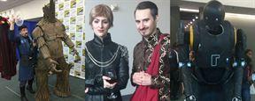 Comic-Con 2017: Veja os melhores cosplays da convenção