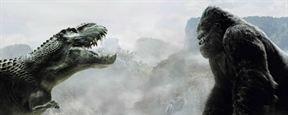 """Godzilla vs. Kong: Diretor promete """"vencedor definitivo"""" na luta entre os famosos monstros do cinema"""