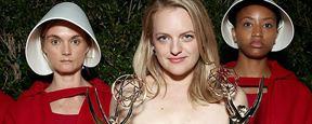 Elisabeth Moss fará o drama sobre aborto Call Jane