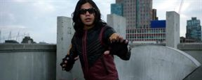 The Flash: Cisco e Wally assumem as rédeas em fotos e trailer da quarta temporada