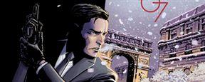 James Bond vai virar história em quadrinhos