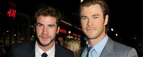 Chris Hemsworth explica como roubou o papel de Thor de seu irmão, Liam