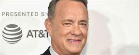 Tom Hanks vai estrelar e produzir remake hollywoodiano de Um Homem Chamado Ove