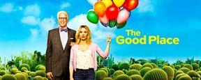The Good Place estreia no Brasil pela Netflix
