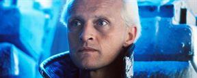 Rutger Hauer, vilão do primeiro filme, está cético com Blade Runner 2049