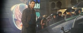 Trailer honesto mostra que Blade Runner é filme policial noir com robôs