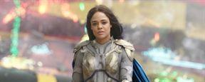 Atrizes da Marvel se reuniram para pedir um filme estrelado pelas super-heroínas ao presidente da empresa