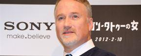 David Fincher revela por que não aceitou o convite para dirigir Star Wars - O Despertar da Força