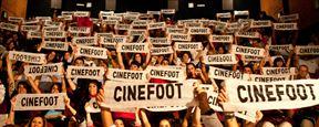 CINEfoot, festival que une cinema e futebol, vai homenagear João Saldanha em sua oitava edição