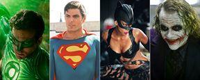 Liga da Justiça e todos os filmes da DC, do pior ao melhor