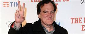 Nono filme de Quentin Tarantino tem primeiros detalhes sobre a trama divulgados