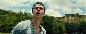 Dylan O'Brien, de Maze Runner: A Cura Mortal, confirma presença na CCXP 2017