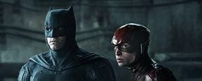 Batman confirmado em Flashpoint