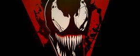 Venom: Fotos do set mostram Tom Hardy em acrobacia com motocicleta