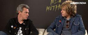 X-Men: Os Novos Mutantes segue a linha de Logan e Deadpool, explicam o diretor e o roteirista (Exclusivo)