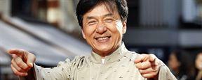 10 curiosidades sobre Jackie Chan