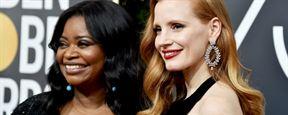 Jessica Chastain e Octavia Spencer vão reprisar parceria de Histórias Cruzadas em nova comédia