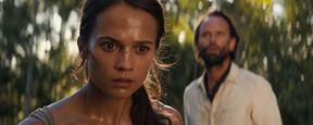 Tomb Raider - A Origem ganha novo trailer repleto de memórias e adrenalina