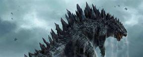 Animação do Godzilla chega à Netflix