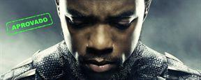 Amigos do AdoroCinema: Pantera Negra é o filme mais político e um dos melhores da Marvel segundo blogueiros