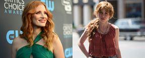 Jessica Chastain negocia para estrelar Parte 2 de It - A Coisa
