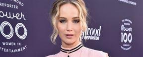 Fake news! Jennifer Lawrence não vai fazer pausa na carreira