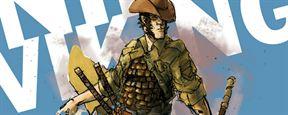 Cowboy Ninja Viking será reescrito por Eric Pearson, roteirista de Thor: Ragnarok