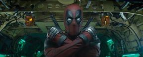 Deadpool 2: Mercenário Tagarela forma a X-Force em novo trailer da ação