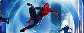 Marvel terá destaque em três parques temáticos da Disney ao redor do mundo