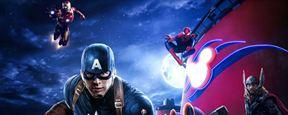 Que tal navegar com os Vingadores? Cruzeiro temático da Marvel tem treinamento com super-heróis