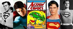 Superman 80 anos: Relembre todos os atores que interpretaram o Homem de Aço