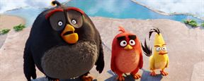 Angry Birds 2: Leslie Jones, Sterling K. Brown, Rachel Bloom e Brooklynn Prince vão dublar novos personagens