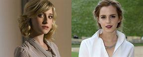 Allison Mack tentou recrutar Emma Watson para seita de escravas sexuais