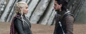 Emmy 2018: Game of Thrones tentará indicar Emilia Clarke e Kit Harington nas categorias principais de atuação