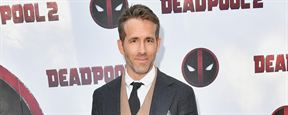 10 curiosidades sobre Ryan Reynolds