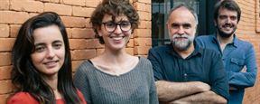 A Vida Invisível: Karim Aïnouz começa a rodar seu novo filme