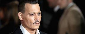 Johnny Depp teria perdido quase toda a sua fortuna de US$ 650 milhões