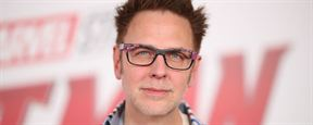 Comic-Con 2018: James Gunn terá anúncio misterioso na convenção