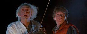 De Volta para o Futuro: Michael J. Fox e elenco se reúnem em foto