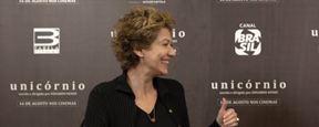 Unicórnio: Patrícia Pillar e Lee Taylor falam sobre filme baseado em contos de Hilda Hilst (Entrevista exclusiva)