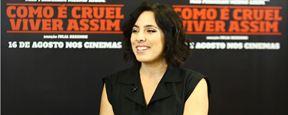 Como É Cruel Viver Assim: Diretora Julia Rezende comenta as influências de seu novo longa (Entrevista exclusiva)