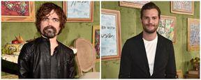 Peter Dinklage ajudou Jamie Dornan a se preparar para Cinquenta Tons de Cinza