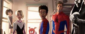 Homem-Aranha no Aranhaverso: Música-tema com Post Malone ganha clipe com cenas do filme