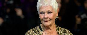 Cats: Judi Dench é a mais nova estrela do elenco