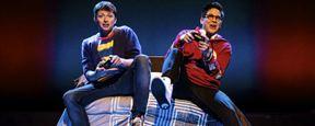 Produtores de Stranger Things e The Flash vão desenvolver filme inspirado no musical Be More Chill
