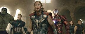 Vingadores 4: Título do filme poder ter sido revelado em Era de Ultron