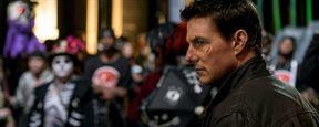 Jack Reacher será protagonista de sua própria série