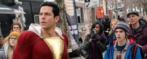 CCXP 2018: Shazam enfrenta Doutor Silvana em cena inédita (Descrição)