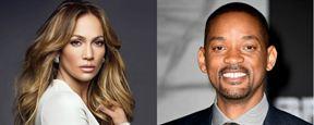 Nasce uma Estrela quase ganhou versão com Jennifer Lopez e Will Smith